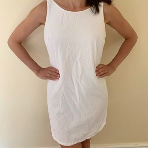 Zara Cotton summer dress